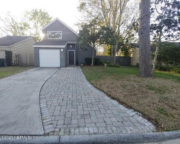8622 Natures Hollow Way, Jacksonville, FL 32217 (MLS #1095011) :: Engel & Völkers Jacksonville