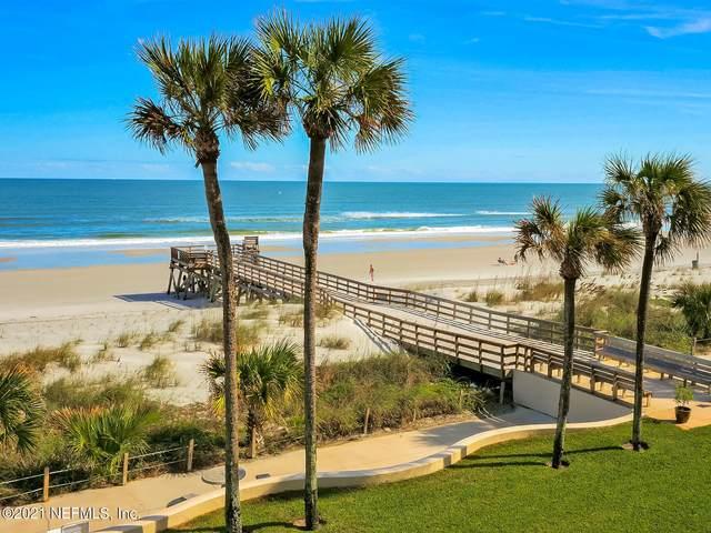 10 10TH St #44, Atlantic Beach, FL 32233 (MLS #1095012) :: CrossView Realty