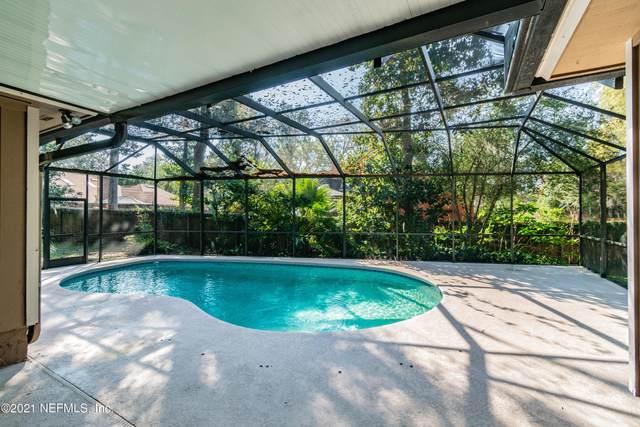 11815 Chatsworth Run Ct, Jacksonville, FL 32225 (MLS #1095120) :: Berkshire Hathaway HomeServices Chaplin Williams Realty