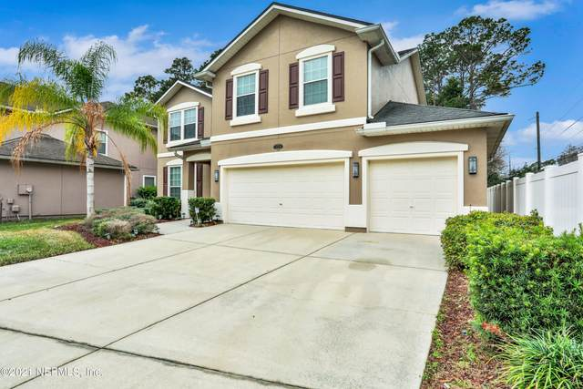 12026 Watch Tower Dr, Jacksonville, FL 32258 (MLS #1095171) :: EXIT Real Estate Gallery