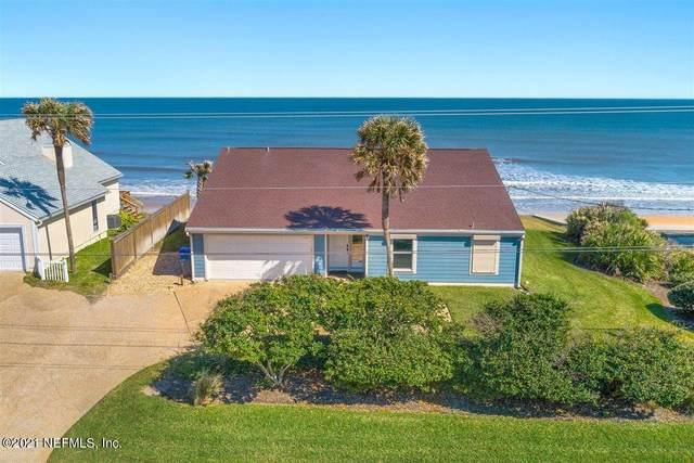 3011 S Ponte Vedra Blvd, Ponte Vedra Beach, FL 32082 (MLS #1095236) :: CrossView Realty