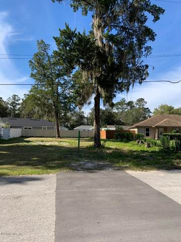 11546 St Josephs Rd, Jacksonville, FL 32223 (MLS #1095242) :: Berkshire Hathaway HomeServices Chaplin Williams Realty