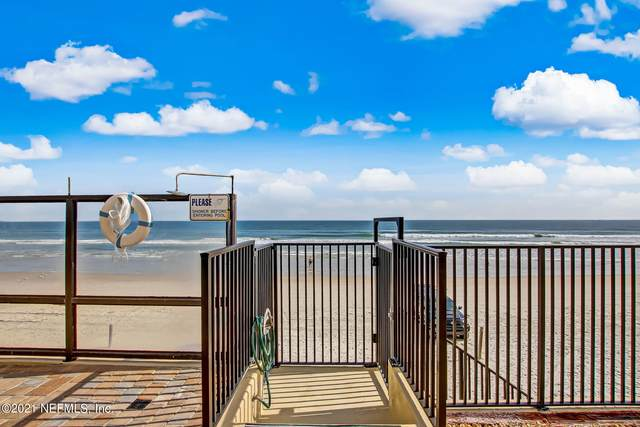 3255 S Atlantic 0207 Ave #207, Daytona Beach Shores, FL 32118 (MLS #1095420) :: The Volen Group, Keller Williams Luxury International