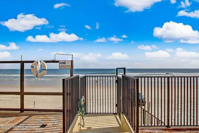 3255 S Atlantic 0207 Ave #207, Daytona Beach Shores, FL 32118 (MLS #1095420) :: The Hanley Home Team