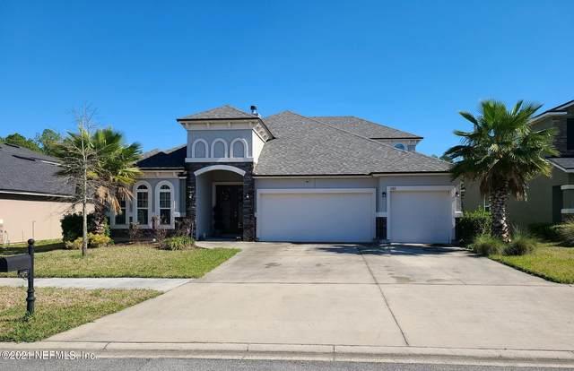 1182 Wetland Ridge Cir, Middleburg, FL 32068 (MLS #1095467) :: CrossView Realty