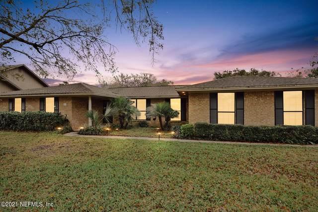 465 Tahitian Ter, Jacksonville, FL 32216 (MLS #1095528) :: The Coastal Home Group