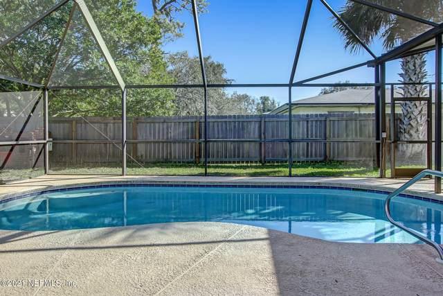 8349 Daffin Ln, Jacksonville, FL 32217 (MLS #1095558) :: Century 21 St Augustine Properties