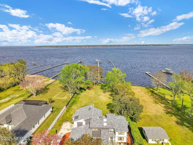 3647 Westover Rd, Orange Park, FL 32003 (MLS #1095600) :: The Coastal Home Group