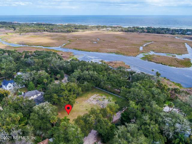 16 Guana Dr, Ponte Vedra Beach, FL 32082 (MLS #1095604) :: EXIT 1 Stop Realty