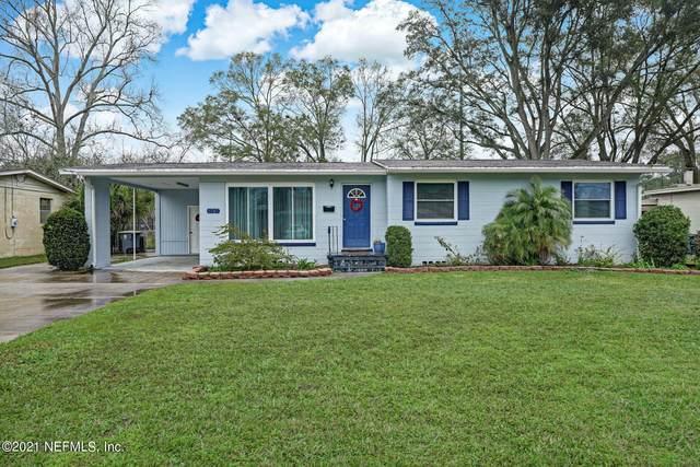 6747 Renee Ter, Jacksonville, FL 32216 (MLS #1095634) :: Berkshire Hathaway HomeServices Chaplin Williams Realty