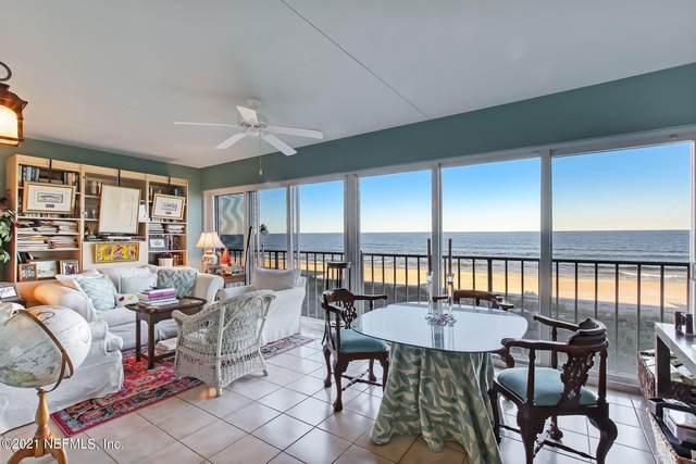 693 Ponte Vedra Blvd 204C, Ponte Vedra Beach, FL 32082 (MLS #1095644) :: Momentum Realty