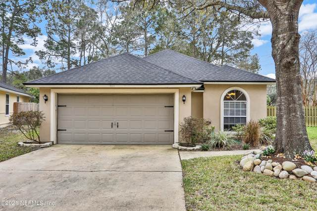 757 Tee Time Ln, St Johns, FL 32259 (MLS #1095678) :: The Hanley Home Team