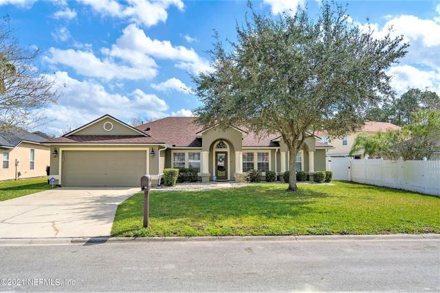 985 Yardley Ct, Jacksonville, FL 32221 (MLS #1095696) :: The Impact Group with Momentum Realty