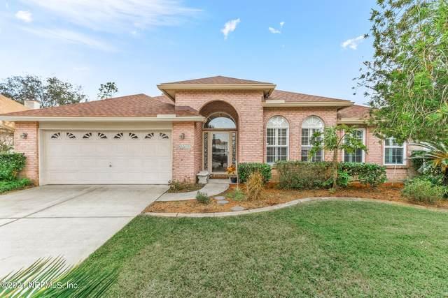 13966 Sandhill Crane Dr, Jacksonville, FL 32224 (MLS #1095808) :: Century 21 St Augustine Properties