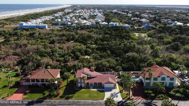 19 Bermuda Run Way, St Augustine, FL 32080 (MLS #1095846) :: Military Realty