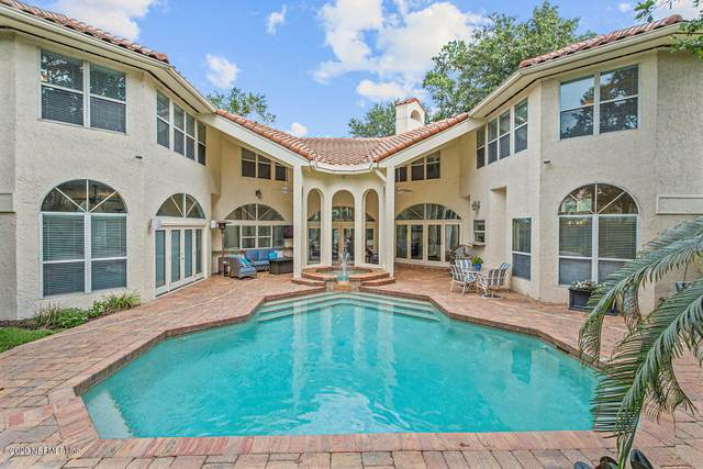 6647 Epping Forest Way N, Jacksonville, FL 32217 (MLS #1095884) :: Crest Realty