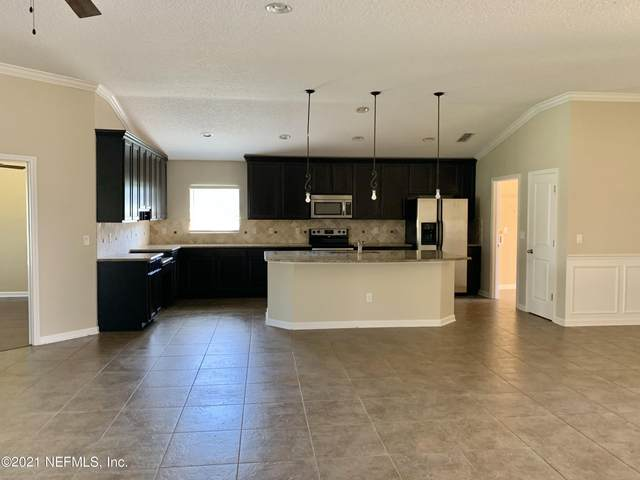 260 S Bellagio Dr, St Augustine, FL 32092 (MLS #1095899) :: The Hanley Home Team