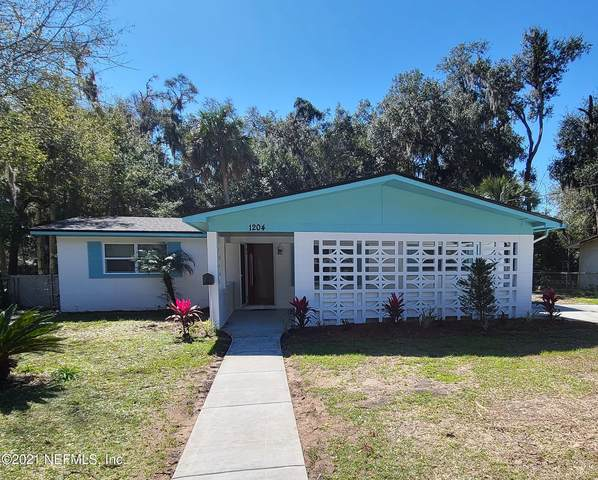 1204 Cape Charles Ave, Jacksonville, FL 32233 (MLS #1095988) :: The Newcomer Group