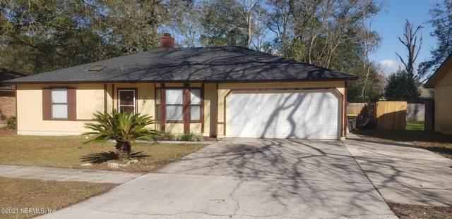 2359 Justin Rd E, Jacksonville, FL 32210 (MLS #1096000) :: The Coastal Home Group