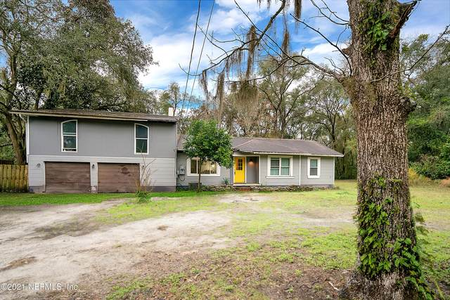 3280 Peoria Rd, Orange Park, FL 32065 (MLS #1096038) :: Military Realty
