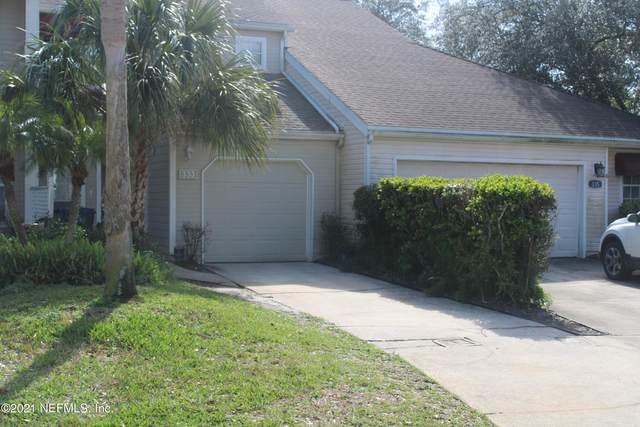 333 Sunrise Cir, Neptune Beach, FL 32266 (MLS #1096067) :: EXIT Real Estate Gallery