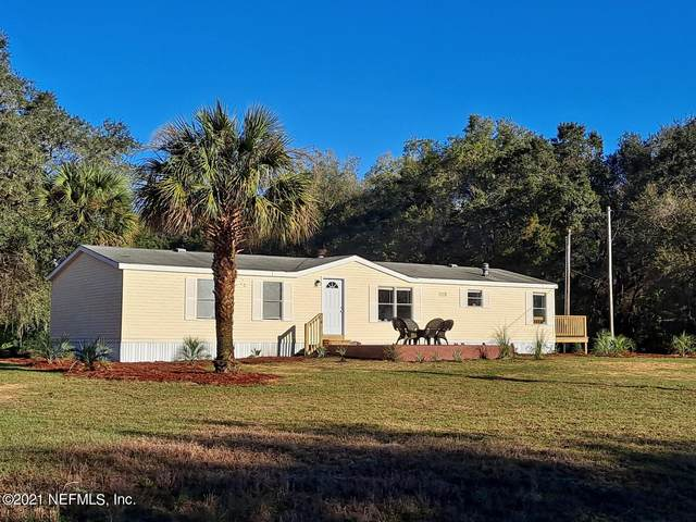 227 Ashley St, Hawthorne, FL 32640 (MLS #1096124) :: The Hanley Home Team