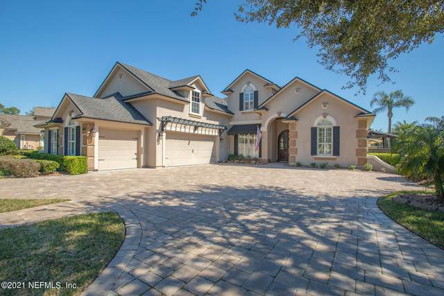 3523 Waterchase Way W, Jacksonville, FL 32224 (MLS #1096176) :: The Impact Group with Momentum Realty