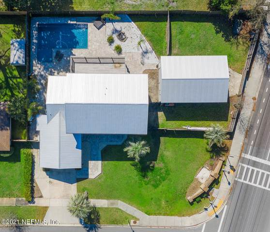 8640 Rockland Dr, Jacksonville, FL 32221 (MLS #1096224) :: The Impact Group with Momentum Realty