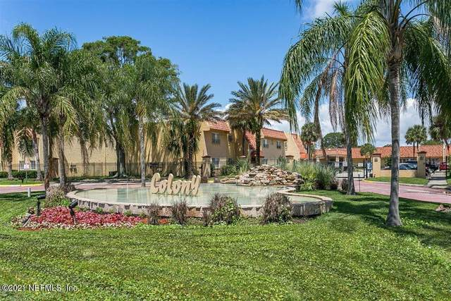 3871 Picador Ct #4, Jacksonville, FL 32217 (MLS #1096228) :: The Hanley Home Team