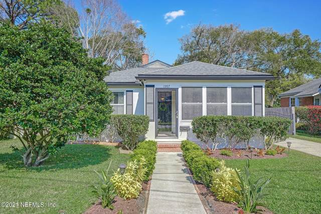 1357 Wolfe St, Jacksonville, FL 32205 (MLS #1096254) :: The DJ & Lindsey Team