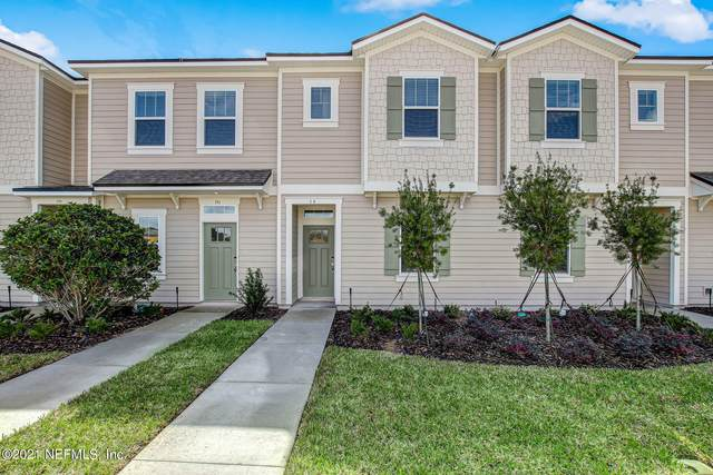 250 Annies Pl, Jacksonville, FL 32218 (MLS #1096294) :: The Coastal Home Group