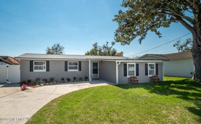 540 Clermont Ave S, Orange Park, FL 32073 (MLS #1096304) :: The Newcomer Group