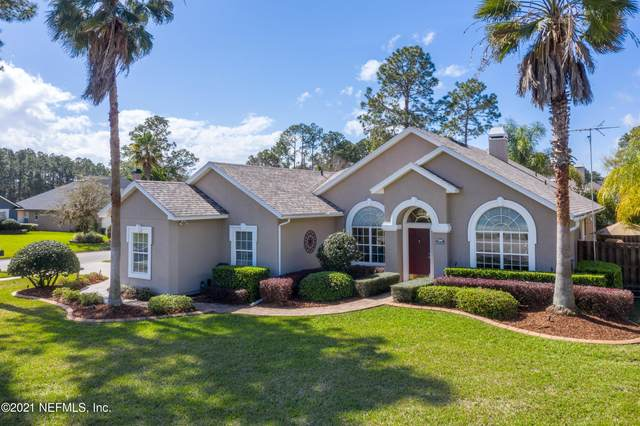 3700 Navajo Pl, St Johns, FL 32259 (MLS #1096333) :: Olson & Taylor | RE/MAX Unlimited