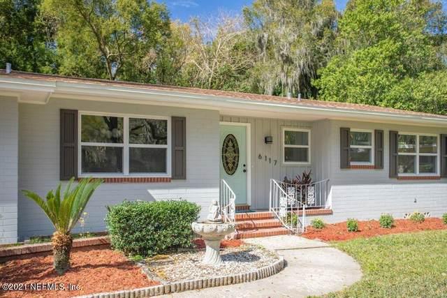 6117 Clifton Ave, Jacksonville, FL 32211 (MLS #1096355) :: Engel & Völkers Jacksonville