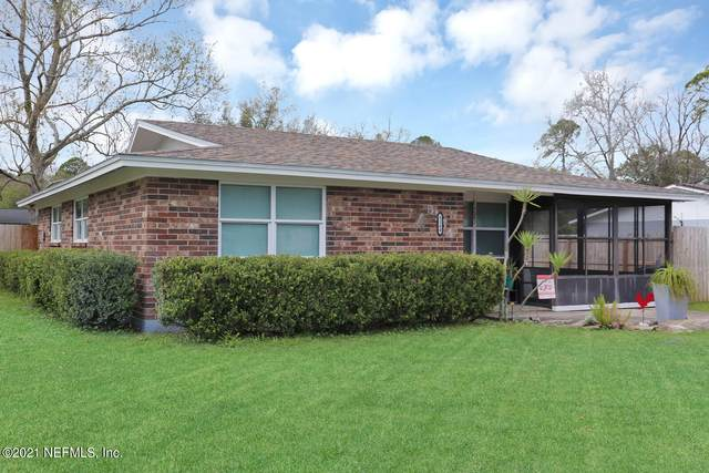 5164 Saginaw Ave, Jacksonville, FL 32210 (MLS #1096415) :: EXIT Real Estate Gallery
