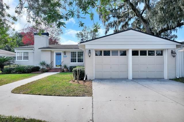 1614 Dunsford Rd, Jacksonville, FL 32207 (MLS #1096421) :: Bridge City Real Estate Co.