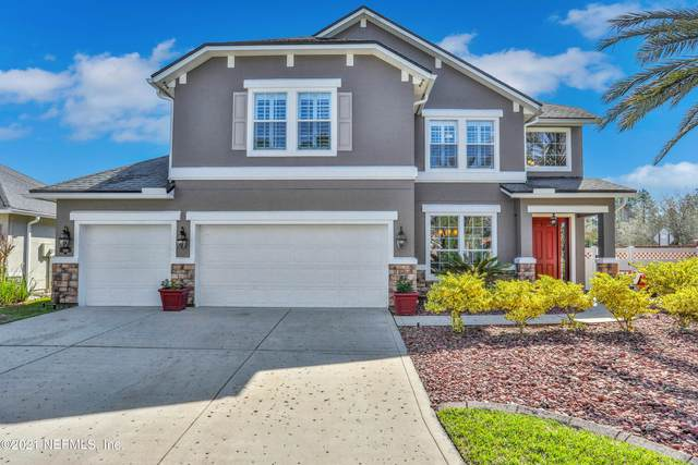 200 Huntston Way, St Johns, FL 32259 (MLS #1096602) :: The Randy Martin Team | Watson Realty Corp