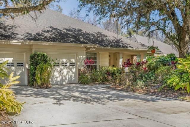 13911 Silkvine Ln, Jacksonville, FL 32224 (MLS #1096669) :: EXIT Real Estate Gallery