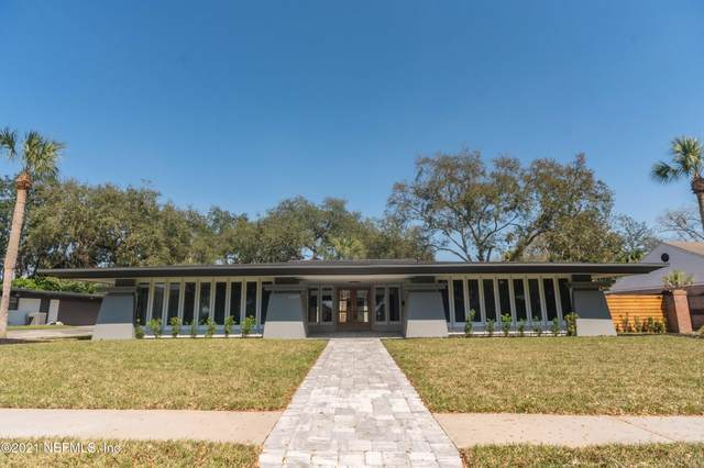4267 W Point La Vista Rd, Jacksonville, FL 32207 (MLS #1096727) :: Bridge City Real Estate Co.