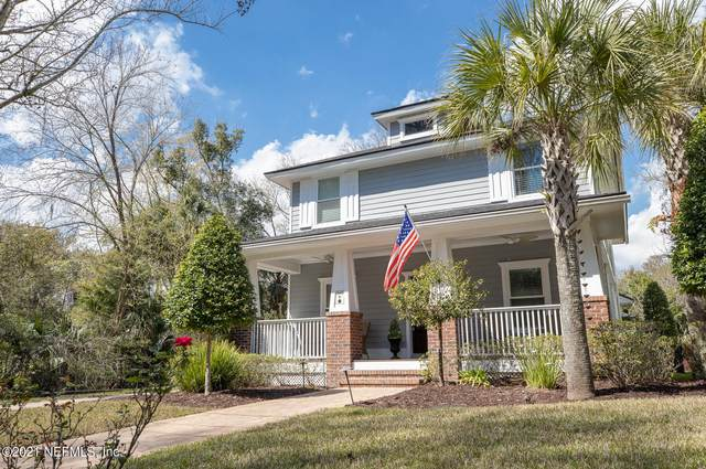 3749 Riverside Ave, Jacksonville, FL 32205 (MLS #1096743) :: The Randy Martin Team | Watson Realty Corp
