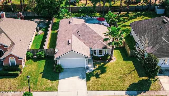 12345 Richards Glen Ct, Jacksonville, FL 32258 (MLS #1096854) :: The Hanley Home Team