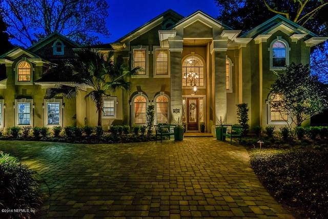 885 Queens Harbor Blvd, Jacksonville, FL 32225 (MLS #1096910) :: The Coastal Home Group