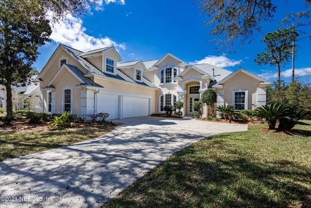 149 Indian Cove Ln #727, Ponte Vedra Beach, FL 32082 (MLS #1097050) :: EXIT Real Estate Gallery