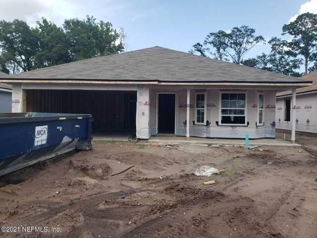 7045 Camfield Landing Dr, Jacksonville, FL 32222 (MLS #1097069) :: The Randy Martin Team | Watson Realty Corp