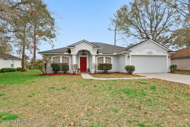 12267 Captiva Bluff Rd, Jacksonville, FL 32226 (MLS #1097078) :: CrossView Realty