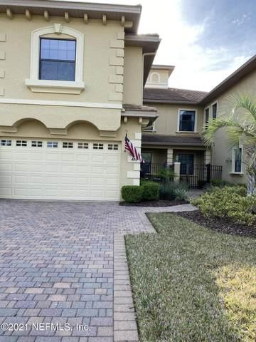 100 Laterra Links Cir #101, St Augustine, FL 32092 (MLS #1097139) :: EXIT Real Estate Gallery