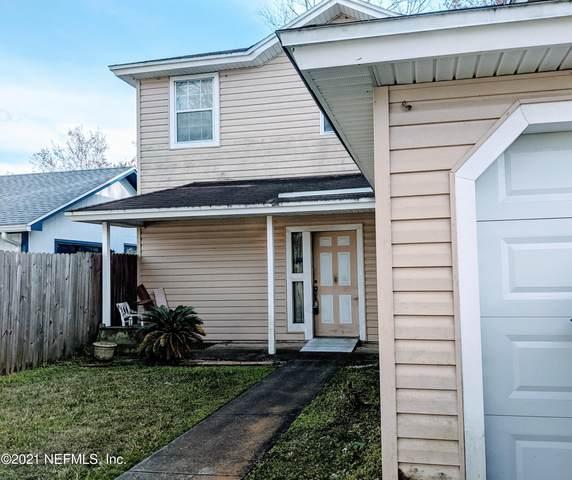 8392 Argyle Corners Ct, Jacksonville, FL 32244 (MLS #1097222) :: Century 21 St Augustine Properties