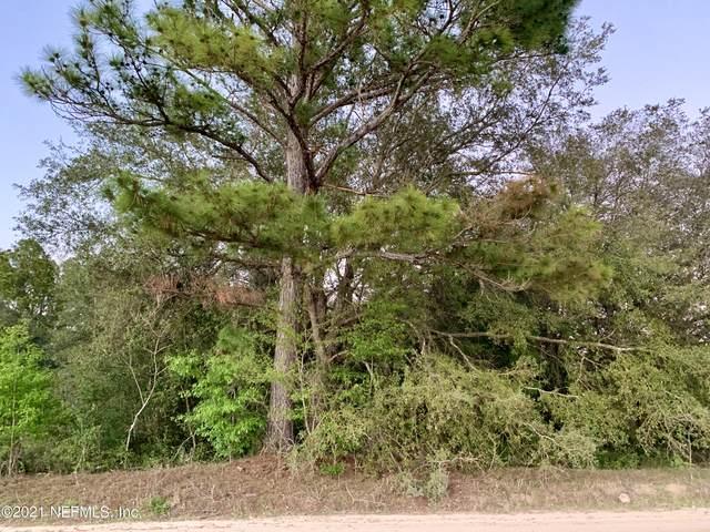 6038 Indian Trl, Keystone Heights, FL 32656 (MLS #1097332) :: Berkshire Hathaway HomeServices Chaplin Williams Realty