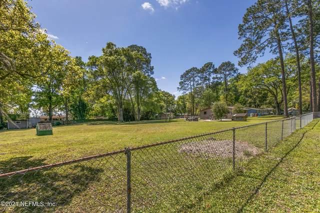 5572 Vista Verde St, Jacksonville, FL 32244 (MLS #1097417) :: EXIT Real Estate Gallery