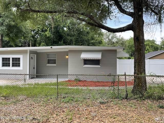 418 56TH St, Jacksonville, FL 32208 (MLS #1097431) :: Military Realty